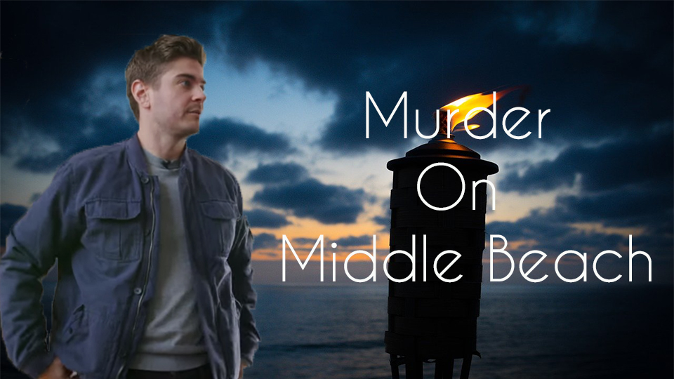 Murder On Middle Beach Release Date: Everything you need to know 2020