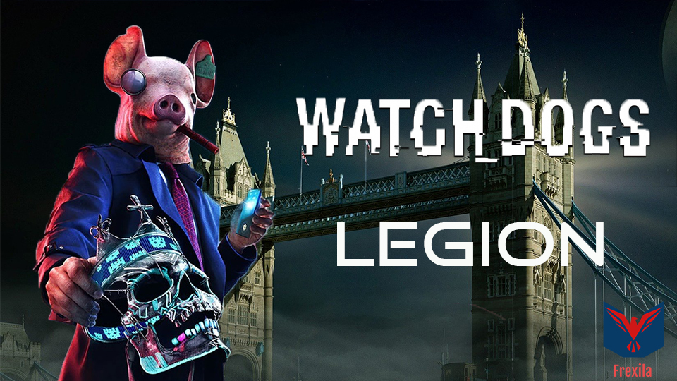 Watch Dogs Legion Recommended Settings, Finally Amazing Game is Released 2020