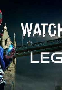 Watch Dogs Legion Recommended Settings System Requirements (Watch Dogs Legion)