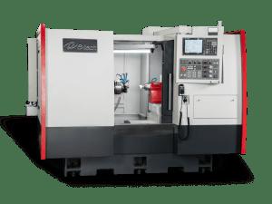 Univerzálna CNC brúska EGI 150