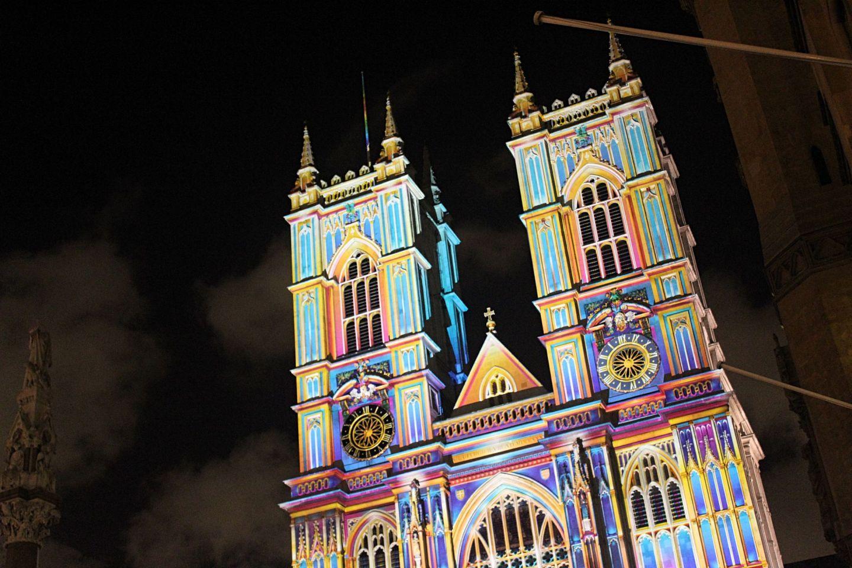 Lumiere London 2018   LONDON   FREYA WILCOX