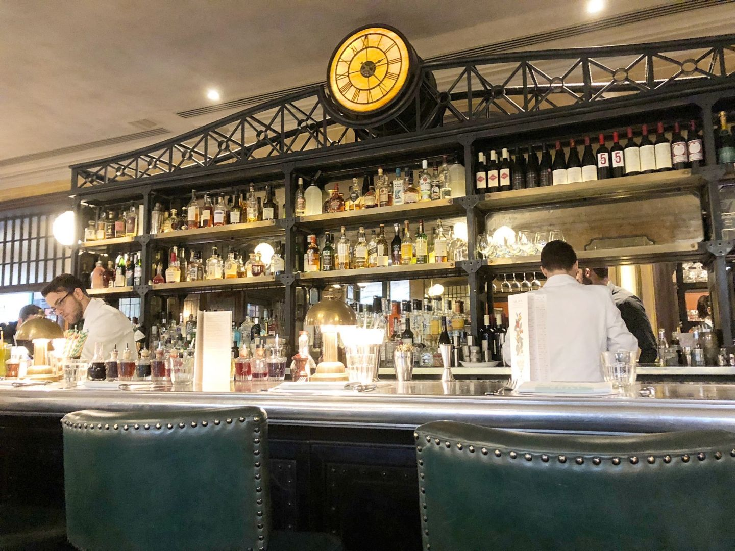 Review: The Best Dessert In London   THE IVY MARKET GRILL   LONDON   FREYA WILCOX