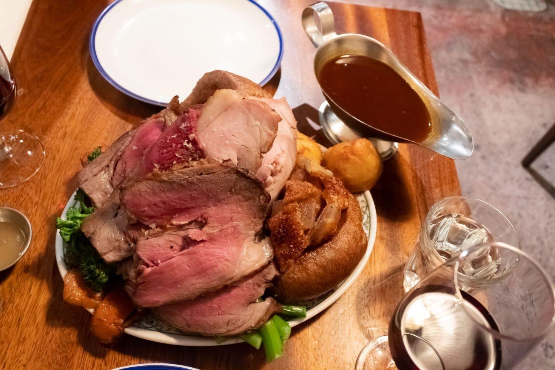 Review: Sunday Roast at Blacklock, Soho | FOOD | FREYA WILCOX