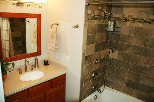 bathroom remodel madison wi