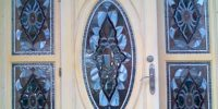 двери из массивва