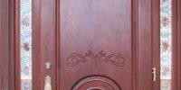 двери из массива мукачево
