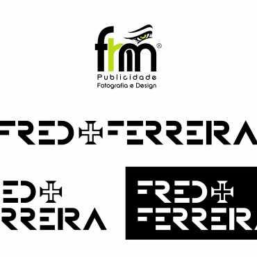 Logotipo Fred Ferreira