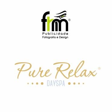 Logotipo Pure Relax