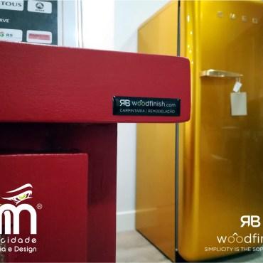 Etiquetas Vitrificadas – RB Woodfinish