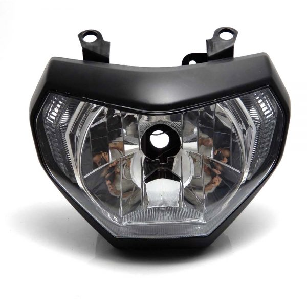 Led Front Light Motorcycle