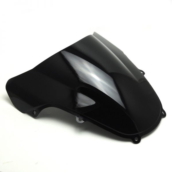 Motorcycle Screen Wind Deflector