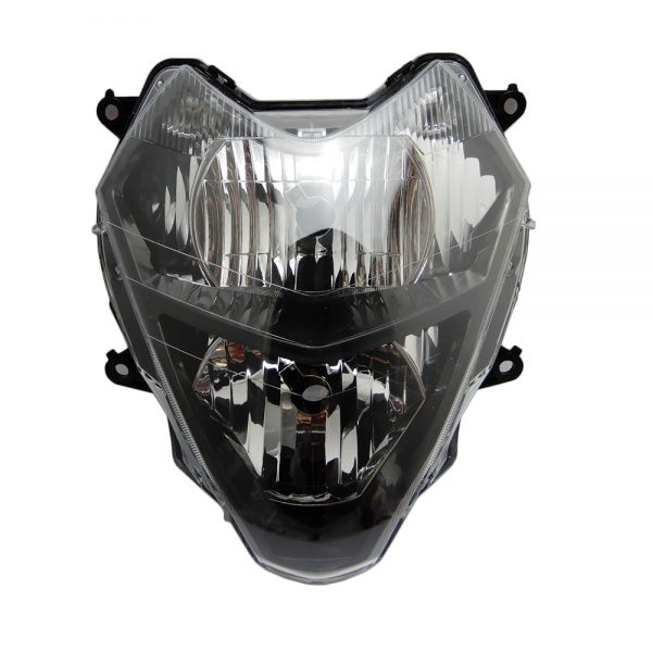 Motorcycle Angel eye headlight
