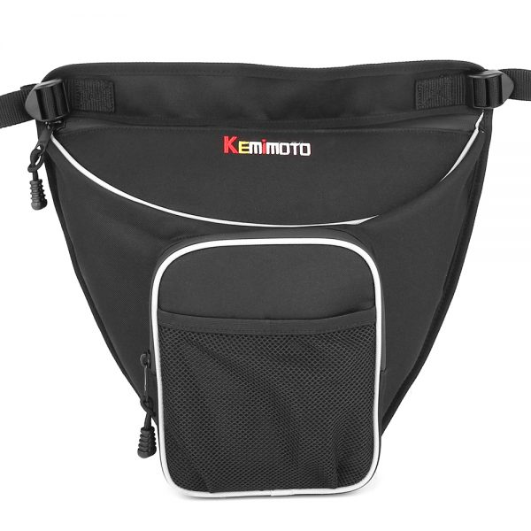UTV Cab Pack Storage Bag