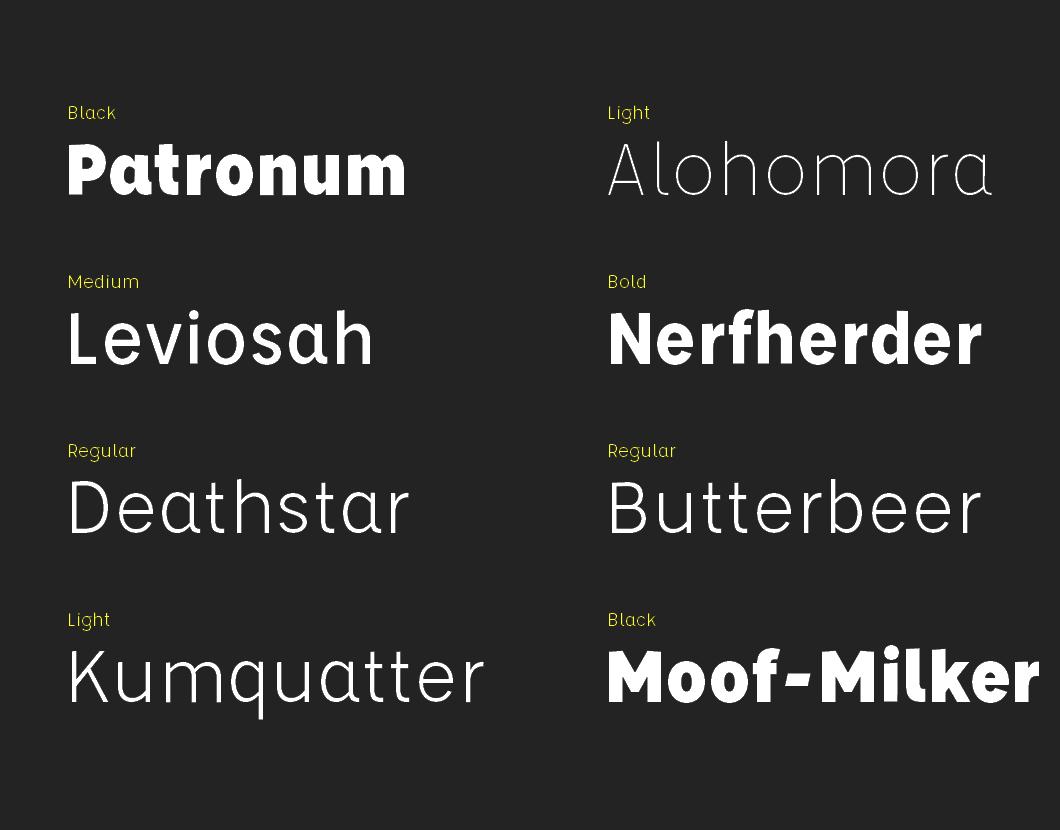 affogato free sans serif typeface free fonts fribly