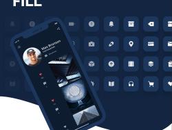 Open Source UI Icons