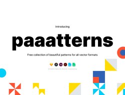 Free Collection of Vector Patterns