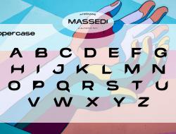 Free Stylish Serif Font