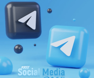 Pack of Social Media Icons