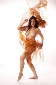 Foto: Wolfgang Fricke | Model: Kamila