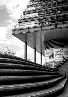Foto: Wolfgang Fricke | Berlin, Stadtansichten