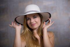 Foto: Wolfgang Fricke | Model: Angelina