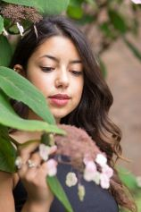 Foto: Wolfgang Fricke | Model: Laura | aus einem Porträt-Shooting