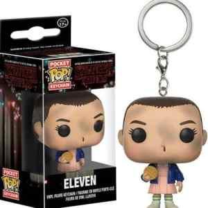 Pocket Pop! keychain eleven