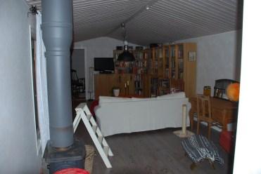 Mer vardagsrum