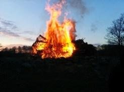 Skall det eldas så skall det eldas