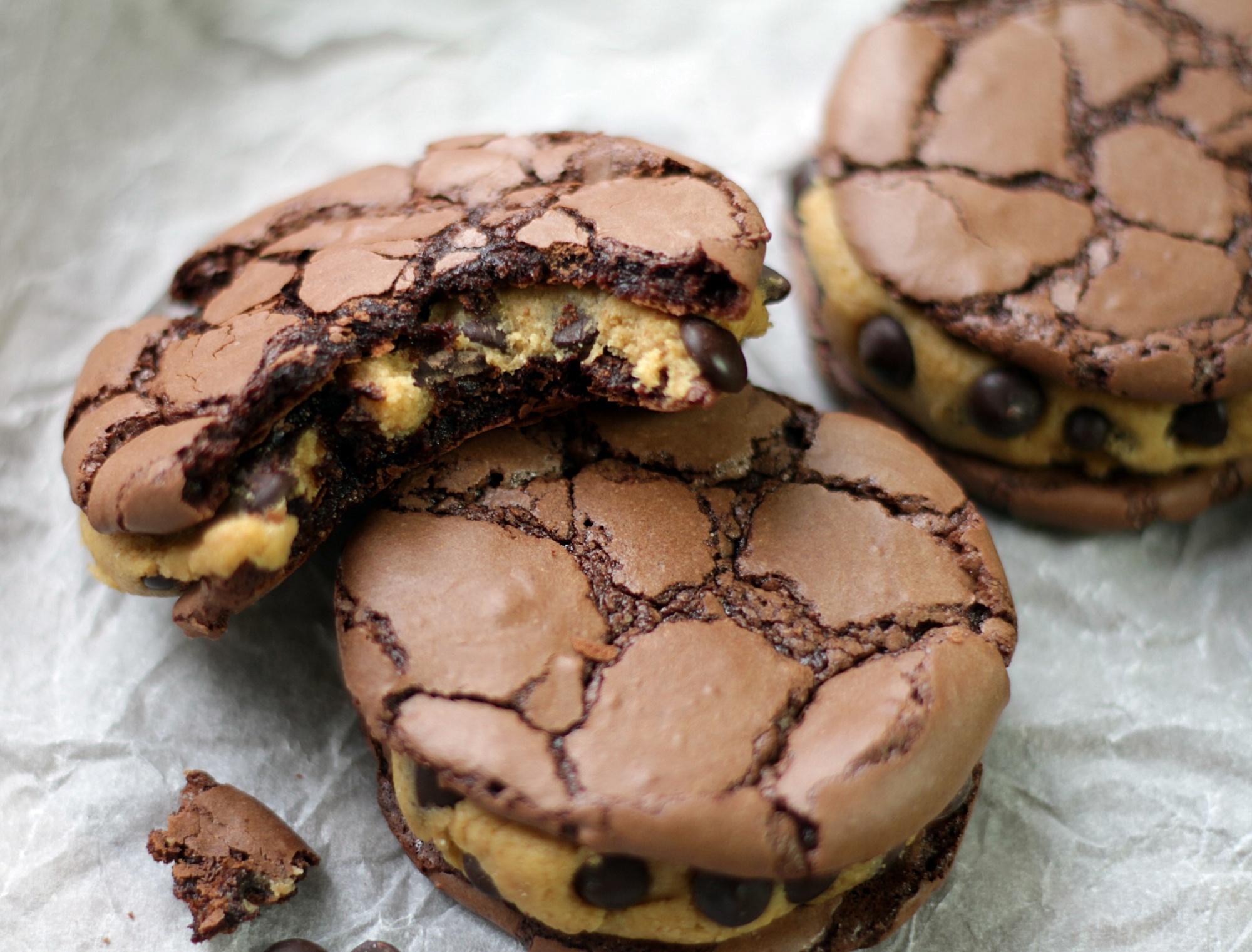 Nutellakakor-med-cookie-dough1