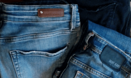 Denim detox style challenge – can you live without your jeans?