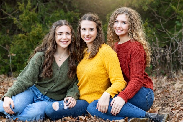 My Football Coach Husband Has Three Daughters—And What a Sweet Gift