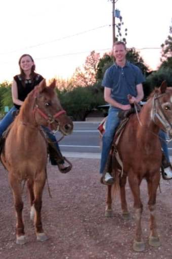 The Equestrian Trail