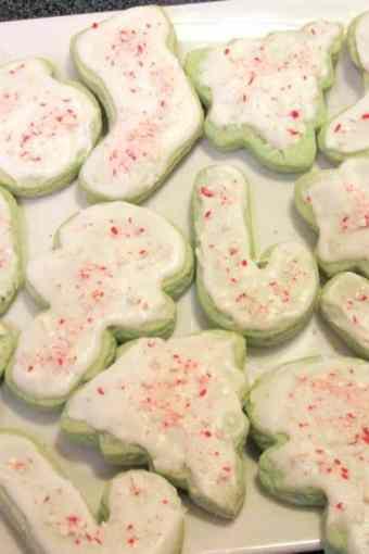 Christmas Cookie Night