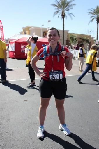 26.2: The Phoenix Marathon