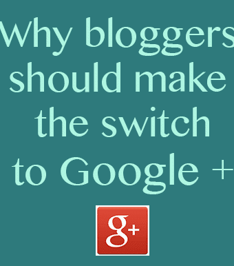 The Evolution of GFC, Shutting Down Google Reader, and Blogging Transitioning to Google+