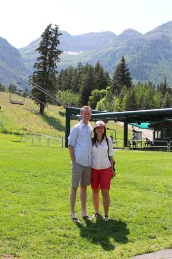 Utah Get Away: Sundance Date