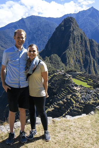 7 Days in Peru: Day 4: Machu Picchu
