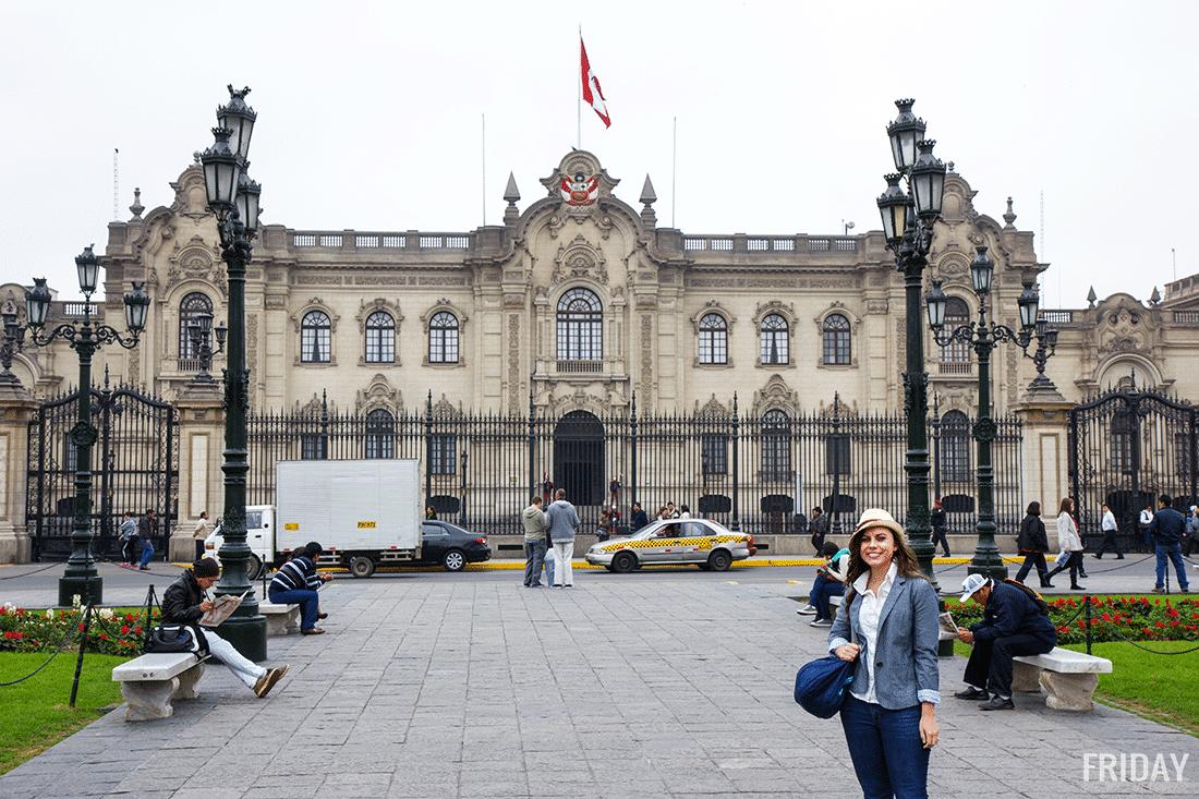 how to go city plaza