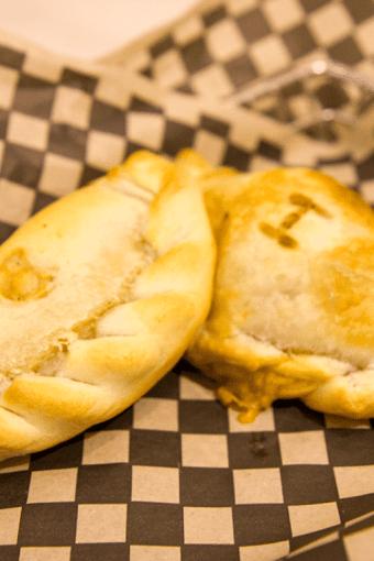 Sydney's Empanadas