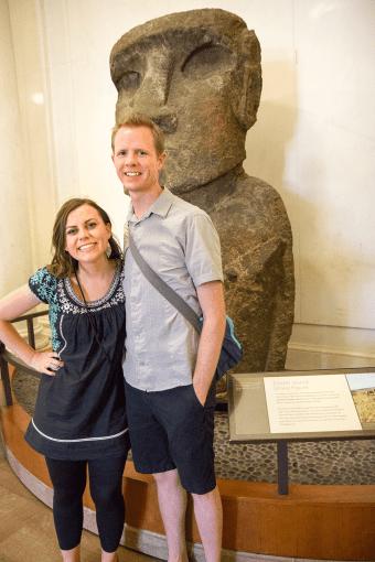 Washington D.C. Day 2: Natural History Museum