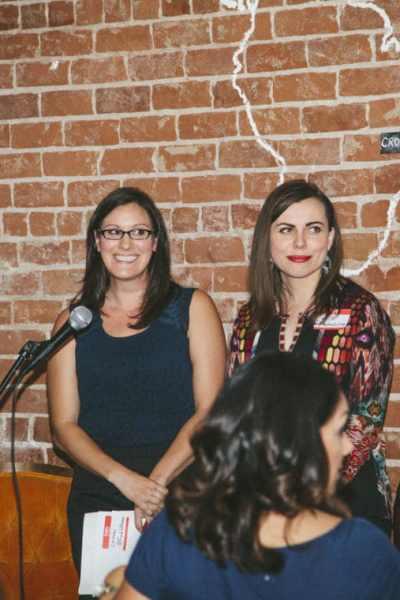 AZ Blogger Meetup Find Your Influence