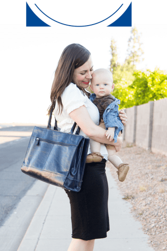 Tips For Making Returning to Work After Maternity Leave Easier