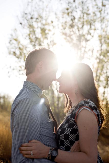 Friday We're in Love: Anniversary Photo shoot