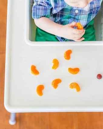 Diet Change, Socialization, and Other Toddler Concerns