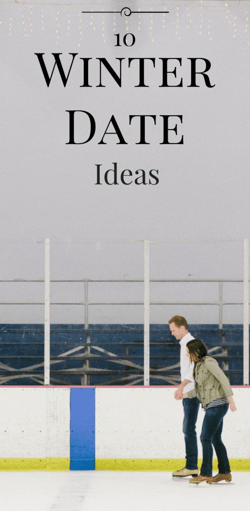 10 winter date ideas