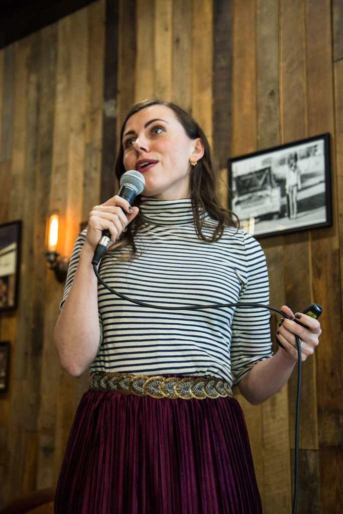 Speaking at Alt Summit Palm Springs