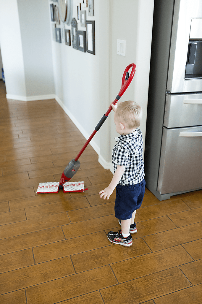 Fall Cleaning- the new spring cleaning!