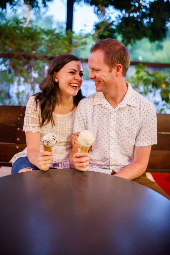 Date your family or date your spouse: how to balance family fun and keep marriage strong