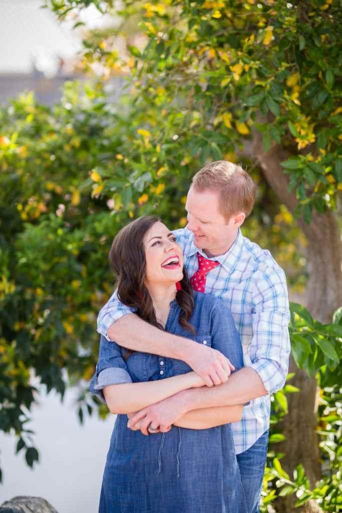 Anniversary Photo Shoot on Couple's Anniversary Each Year